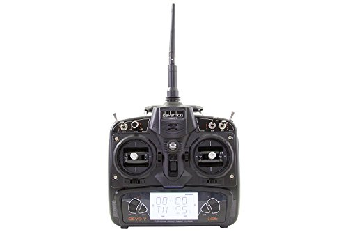 Walkera Rodeo 110 RTF FPV-Drohne - 3
