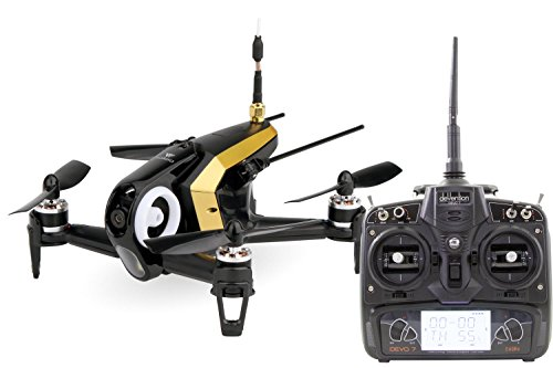 Walkera Rodeo 150 FPV Racing-Quadrocopter
