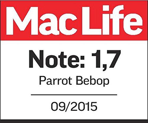 Parrot Bebop Drohne gelb - 12