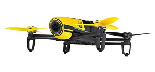 Parrot Bebop Drohne gelb - 10