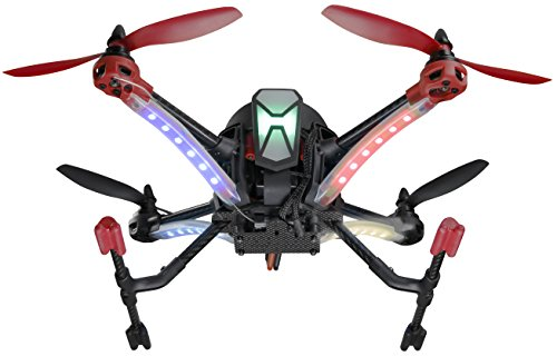RCLogger RC EYE NovaX 350 PLUS