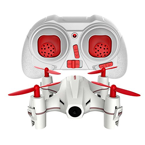 Hubsan H002 Nano Mini RC Quadrocopter