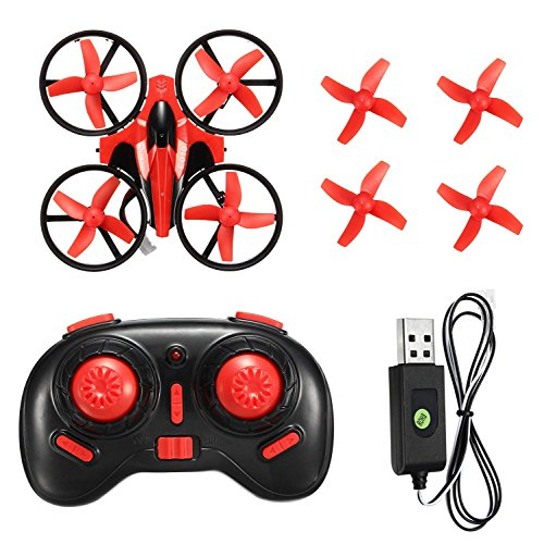 EACHINE E010 Mini Drone - 3