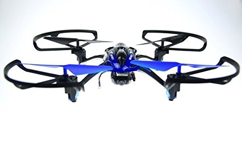 RAYLINE-NCC® R8 WIFI QUADROCOPTER