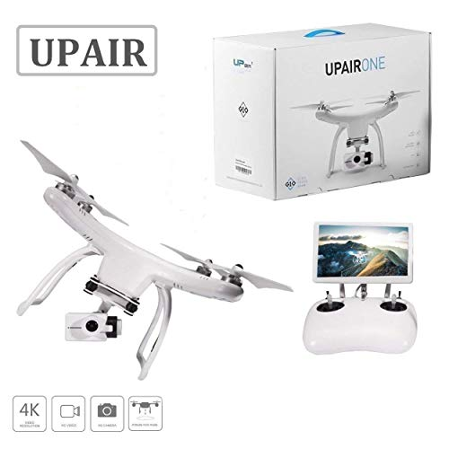 UPair One Quadrocopter Drohne mit 4K Full-HD - 6