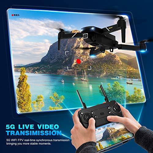 EACHINE E520S GPS Drohne mit 4k HD Kamera,5G WiFi - 2
