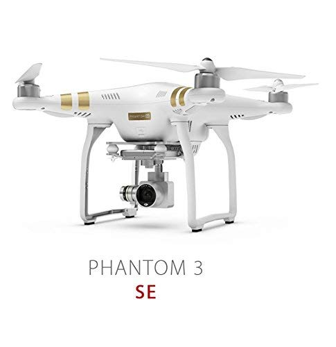 DJI Phantom 3 SE Videokamera Drone