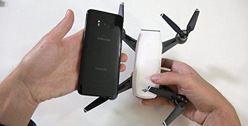 DJI Spark Drohne Combo lava rot - 5
