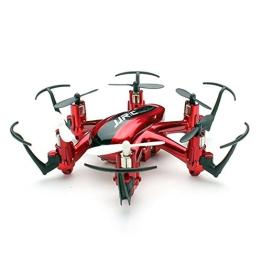 GoolRC JJRC H20 2.4G Gyro Nano Hexakopter Drone 4 Kanal 6 Achsen Headless Modus Aircraft mit CF Modus einem Schlüssel Zurück RTF RC Quadrocopter - 1