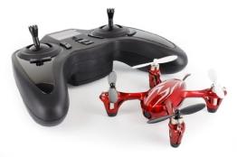 Hubsan X4 Quadrocopter, H107-C, Mit eingebauter Kamera - 1