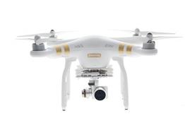 DJI Phantom III Professional Quadrocopter mit 4K Kamera - 1